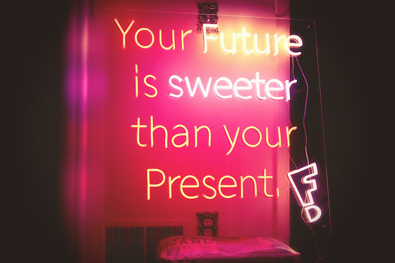 Your Future Neon Package