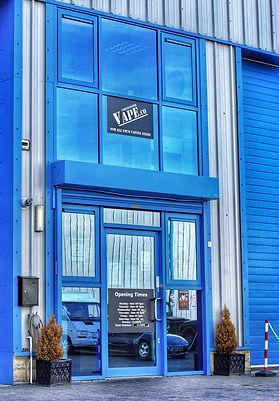 Cirencester Vape Co Shop Wiltshire Vape
