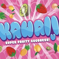 Kawaii e liquid _Cirencester Vape Co Sho