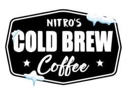 nitros-cold-brew e liqudi @Cirencester V