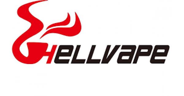 Hellvape Mod Device Tanks RDA RDTA Coils