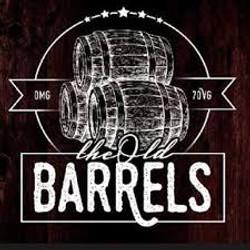 The Old Barrels E Liquid _Cirencester Va