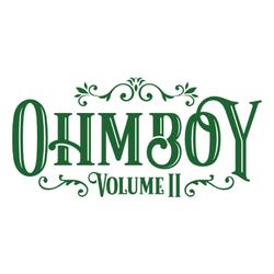 Ohm Boy Volume II Botanics E Liquid _Cir