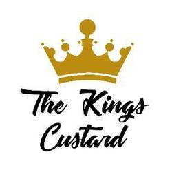 The Kings Custard E Liquid @Cirencester