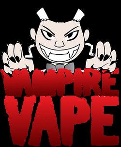 Vampire Vape E Liquid _Cirencester Vape