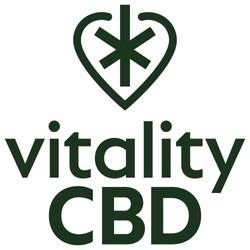 Vitality CBD _Cirencester Vape Co Shop W
