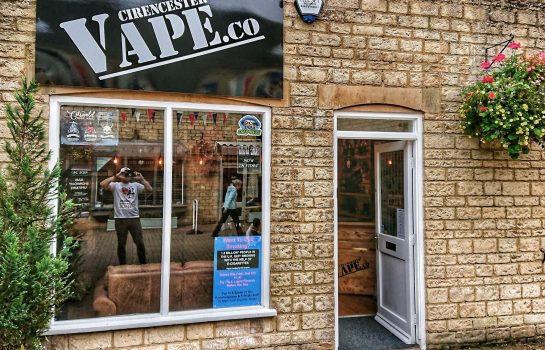 Cirencester-Woolmarket- Vape Shop Wiltsh