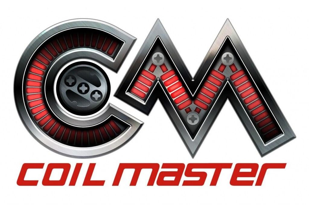 Coil Master build kit accessories _Ciren