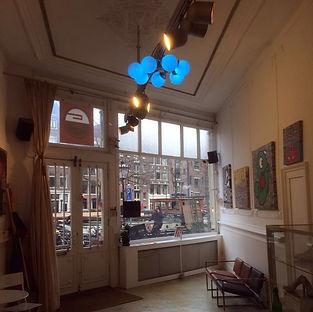 Go Gallery 2016, Lux Vortex, Light Art, Sculpture, Chandelier, Lighting