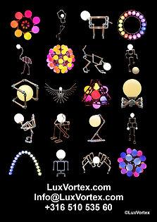 Lux Vortex Flyer 2016
