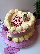 baby daddy heart cake.JPG