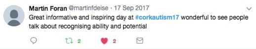 Autism Training Cork