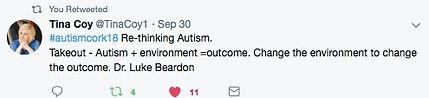 Autism Friendly Cork Ireland