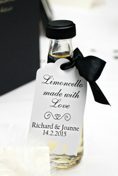 Limoncello Made with Love