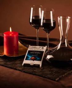 Chocolate & Wine Masterclass, Vinopolis