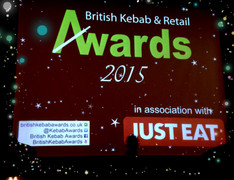 2015: The Year of the Kebab