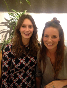 A #ThiftyOrganic Supper with Deliciously Ella