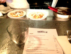 Padella, Borough Market