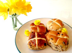 On Trial: Hot Cross Buns
