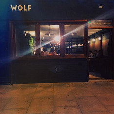 Wolf, Stoke Newington