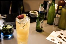 Cocktail O'Clock: Peroni La Piazza