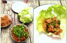 Virtuous Vietnamese Wraps