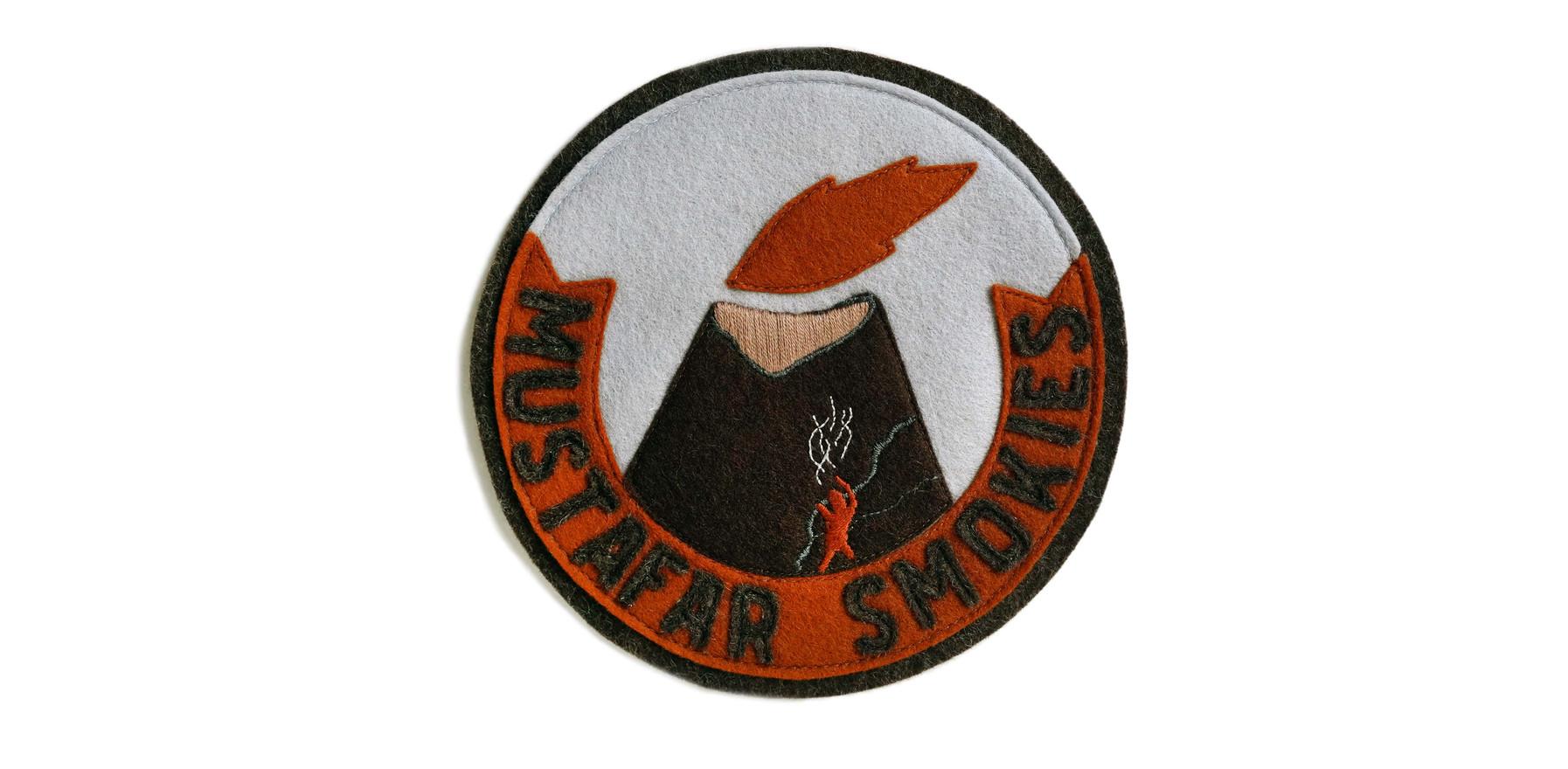 Mustafar Smokies
