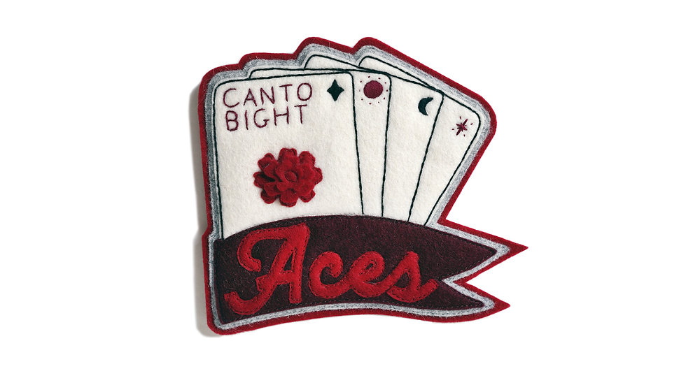 Canto Bight Aces