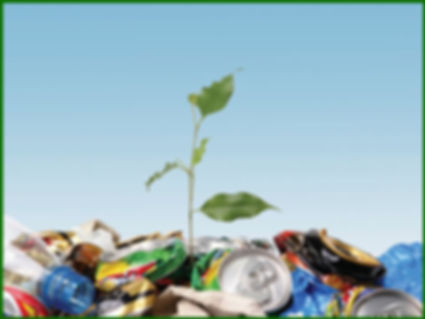 Solterra Recycling Solutions recycling