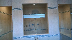 New Bath Tile