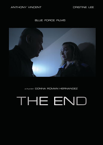 The End - Blue Force Films