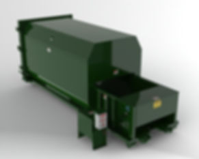 Norteast Tech Compaction Compactor
