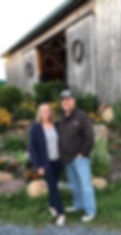 Joe and Cindy Orndorff