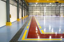 Especialización en Pisos Industriales, Impermeabilizaciones, Aislamiento Térmico y Control de Corrosión