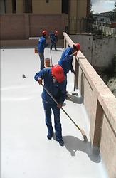 Impermeabilizaciones, Aislamiento Térmico y Control de Corrosión, Pisos Industriales, Sellado de Juntas, Reparación del Concreto, Protección de Fachadas