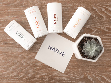 Native - Invest In Yourself