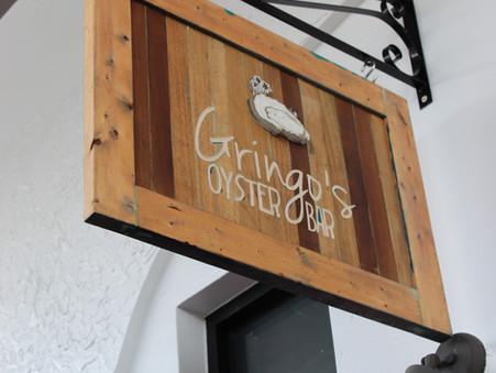 Gringo's Oyster Bar