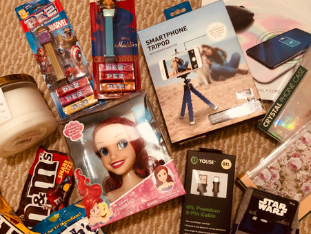 Stocking Stuffers and Quick Gifts Under $5