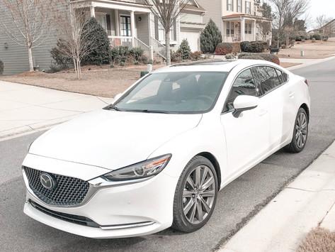 Making Memories with Mazda USA