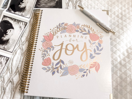Staying Organized with Bloom Daily Planners