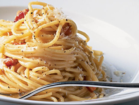 Easy Pasta Recipes for the Family