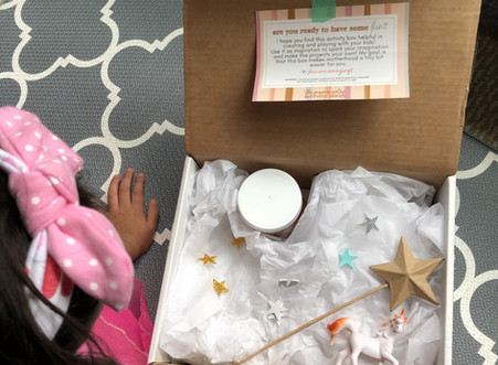 Making Life Easier with Subscription Boxes for Kids