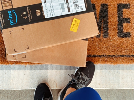 5 Ways to Re-Use Your Amazon Boxes