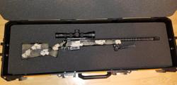 Canyon Rifle