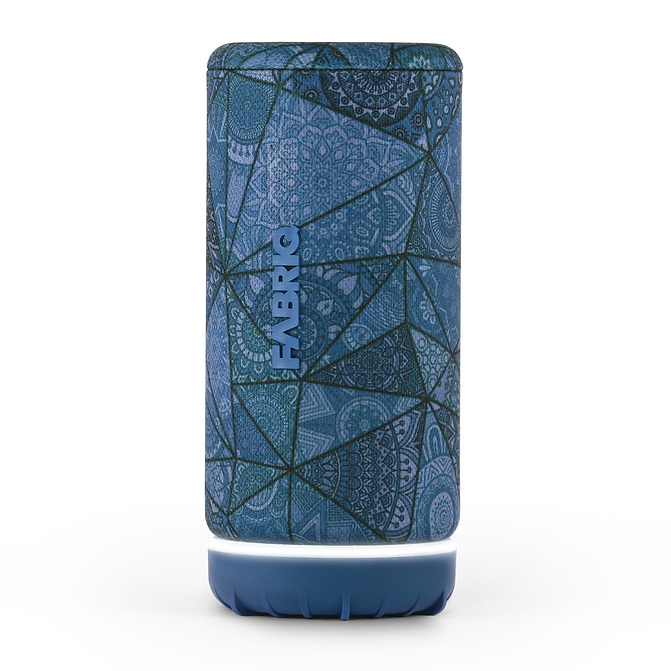 FABRIQ Chorus WiFi Speaker - Midnight