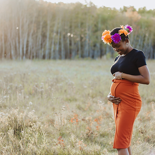 Beryn Maternity Session