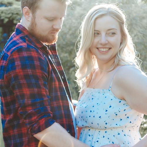 Rob & Katrina