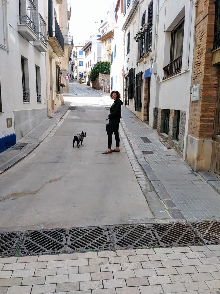 -walk