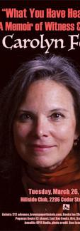 Carolyn Forche in Berkeley.jpg