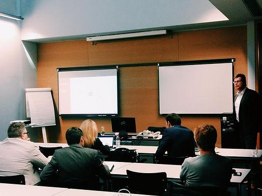 Conférence Business Intelligence 2.0